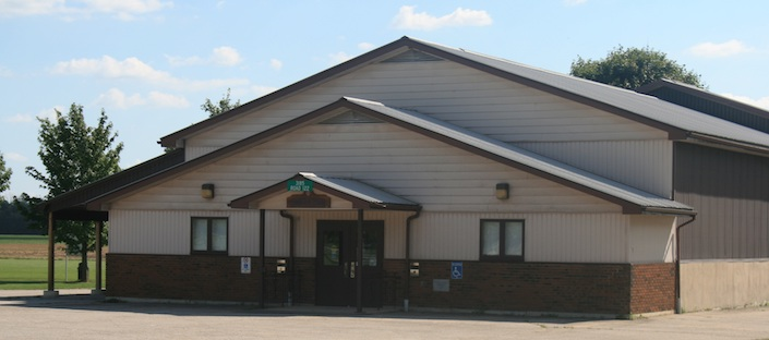 Image of Downie Hall Facility