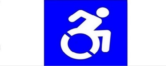 Picture of the Dynamic Symbol of Accessibility